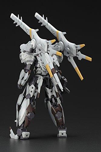 フレームアームズ JX-25F/RC ジィダオ EA仕様 全高約250mm 1/100スケール プラモデル
