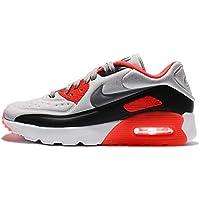 (ナイキ) エア マックス 90 ウルトラ SE GS キッズ ランニング シューズ Nike Air Max 90 Ultra SE GS 844599-004 [並行輸入品], 23.5 CM (Youth Size 5)