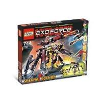 レゴ 特殊部隊 「エクソ・フォース」スペシャル・エディション7721 Combat Crawler X2 [並行輸入品]