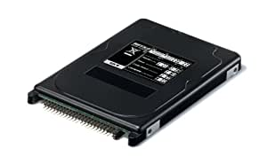 BUFFALO 2.5インチMLC搭載PATA用 内蔵SSD 32GB SHD-NH32PU2