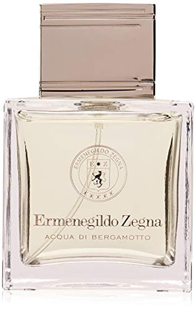 発信キャンディー粒Ermenegildo Zegna Acqua di Bergamotto Eau De Toilette 100ml 3.4oz