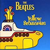 Yellow Submarine Songtrack 画像