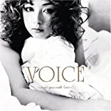 Voice ~cover you with love~ (DVD付)