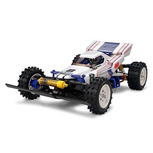 1/10 電動RCカーシリーズ No.418 1/10 RCC ブーメラン 4WD(2008) 58418