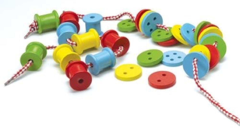 Threading Buttons & Spools 【You&Me】 [並行輸入品]
