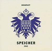 Speicher CD2