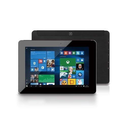 WDP-104-2G32G-CT-LTE [Windows10 10.1インチ LTE対応 タブレットPC]