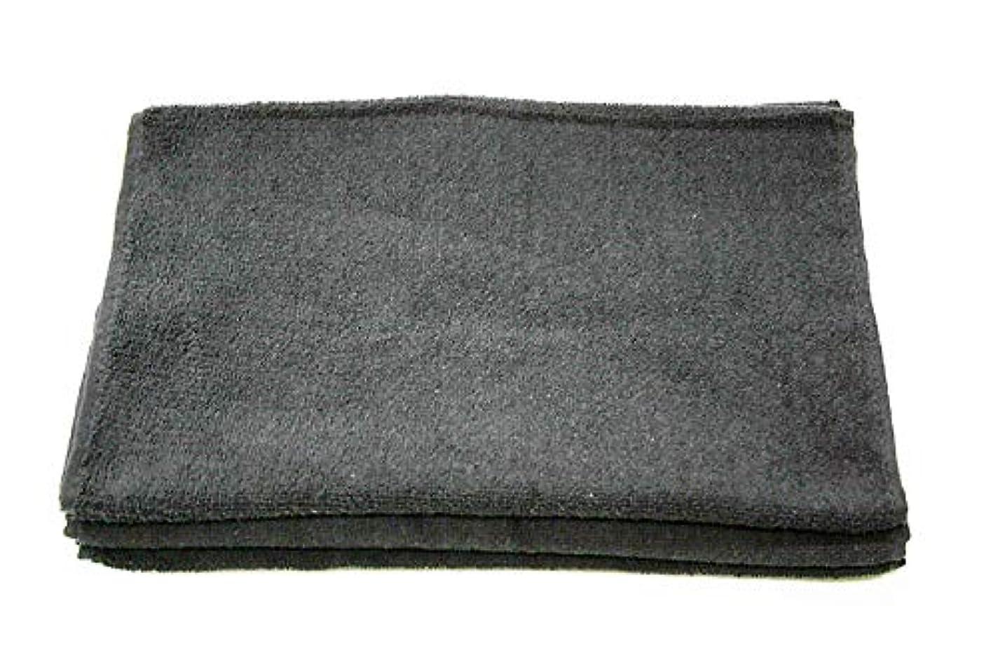 成功柔らかい足ウェイトレススーパータオル New ブリーチフリー 210匁 【1枚】(グレー)