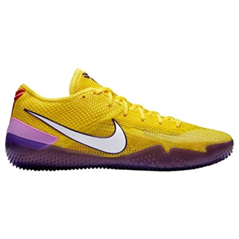 例外削るキリスト(ナイキ) Nike メンズ バスケットボール シューズ?靴 Kobe AD NXT 360 [並行輸入品]