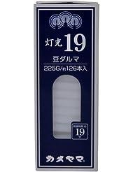 灯光19豆225G
