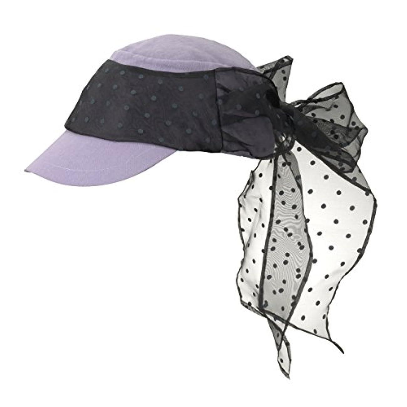 ブレス単位レガシーCAPOR(カポル) カメリア C320YEDL クロッカス M 着せ替え用帽子カバー