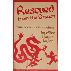 Rescued from the Dragon