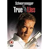 True Lies [DVD] [Import]