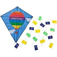 Miles Kimball Personalized Hot Air Balloon Kite