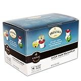 Twinings of London Variety Pack Tea K-Cup ツインズ・オブ・ロンドンバラエティパックティーKカップ 60杯分 [並行輸入品]