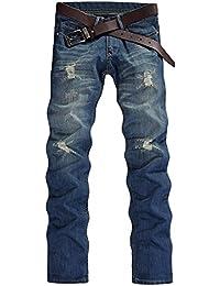 (ベクー)Bekoo 3 ジーンズ メンズ デニム パンツ ビンテージ Gパン