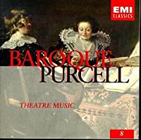 Purcell;Music for the Theat