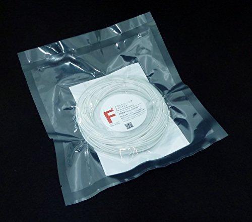 高品質日本製 3Dプリンター用フィラメント ごっそり取れるノズルクリーニング 1.75㎜ 16m