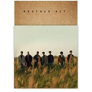 BTOB 2集 - BROTHER ACT.