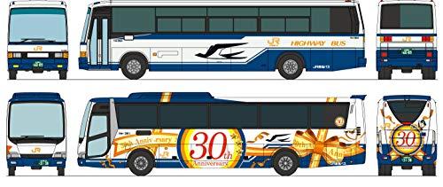 ザ・バスコレクション バスコレ JR東海バス 発足30周年記...