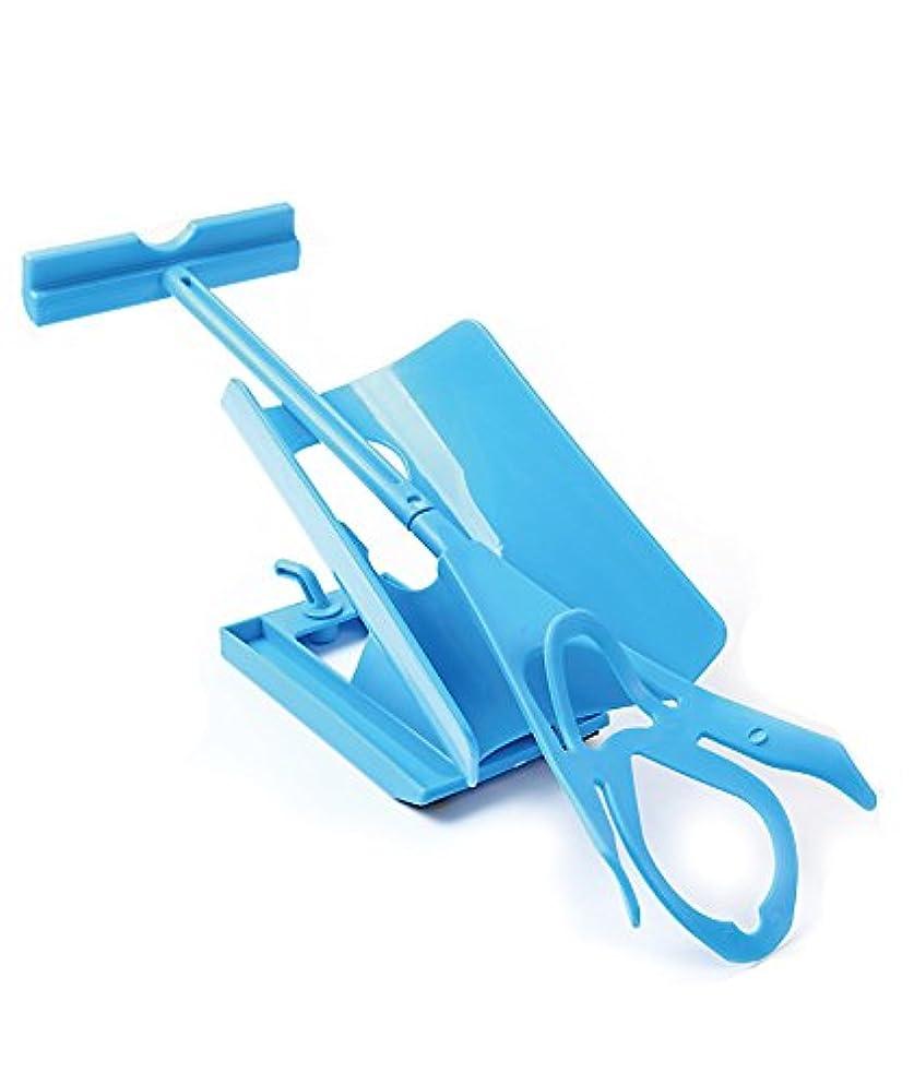 小人引っ張る重要性ソックススライダー