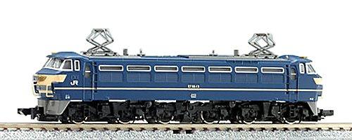 TOMIX Nゲージ 2165 EF66 (後期型・ひさし付・特急牽引機)