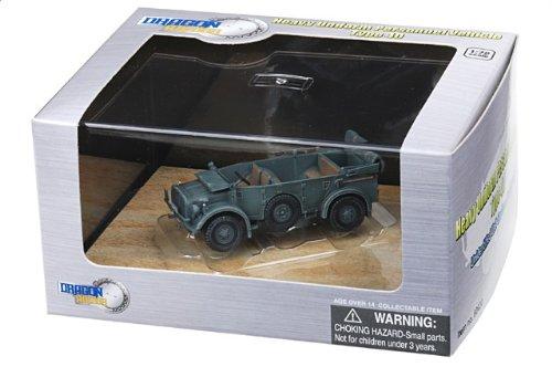 1:72 ドラゴンモデルズ アーマー コレクター シリーズ 60430 Horch Horch 108 ディスプレイ モデル ドイツ軍【並行輸入品】