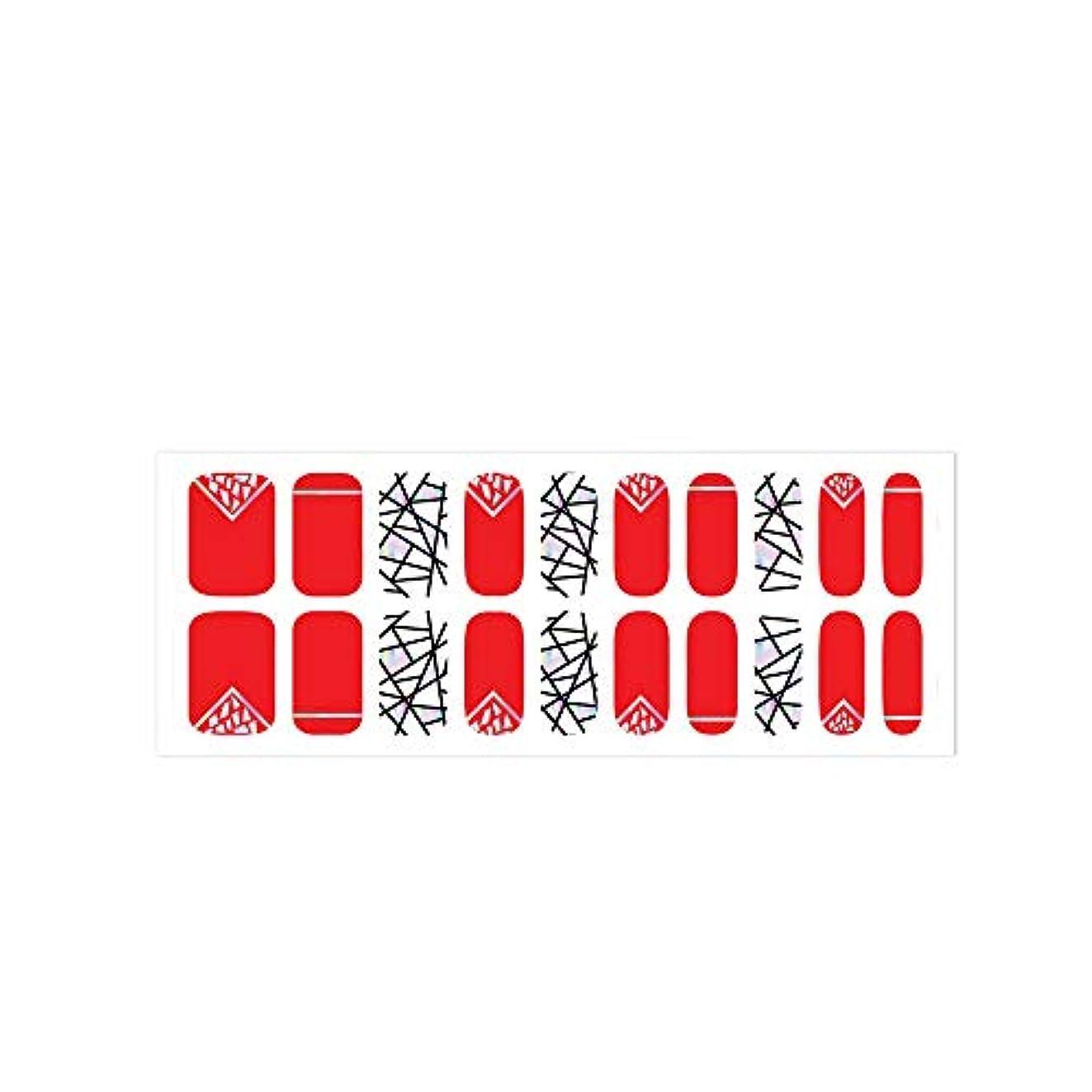 シアー構築するインフレーション爪に貼るだけで華やかになるネイルシート! 簡単セルフネイル ジェルネイル 20pcs ネイルシール ジェルネイルシール デコネイルシール VAVACOCO ペディキュア ハーフ かわいい 韓国 シンプル フルカバー ネイルパーツ...