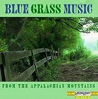 Bluegrass Music of Appalachians