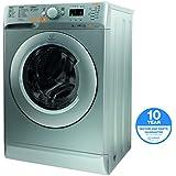 Indesit Innex Xwde751480xs Washer Dryer - Silver