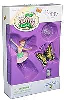My Fairy Gardenのおとぎ話と友達のプレイセット ピンク 1604943700