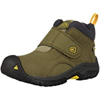 KEEN Unisex Kootenay II WP Hiking Boot