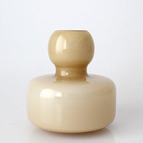 【国内正規品】marimekko (マリメッコ) フラワーベース Vase 花瓶 クリーム 81(810) 【67644】