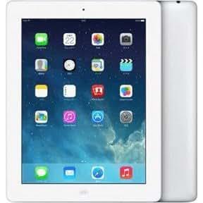 アップル iPad Retinaディスプレイ Wi-Fiモデル 128GB ME393J/A [ホワイト]