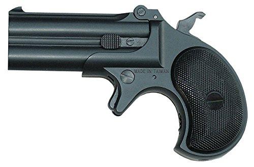 マルシン工業 デリンジャー ValueSpec ブラック 6mmBB 18歳以上ガスガン