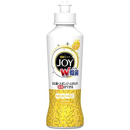 RoomClip商品情報 - 除菌ジョイ コンパクト 食器用洗剤 スパークリングレモンの香り 本体 190ml
