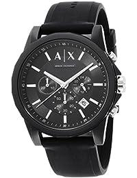 [A|X アルマーニ エクスチェンジ]A|X ARMANI EXCHANGE 腕時計 AX1326 メンズ 【正規輸入品】