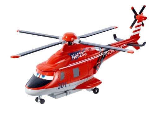 ディズニー プレーンズ2 ファイヤー&レスキュー ジャンボ ブレード・レンジャーDisney Planes: Fire & Rescue Jumbo Blade Vehicle