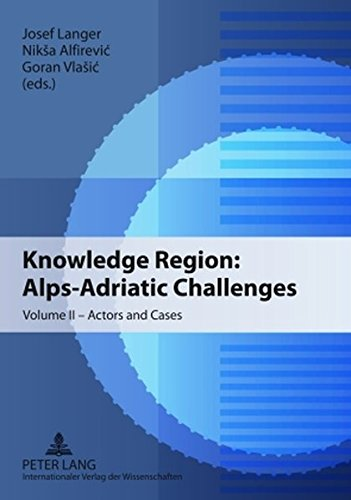 Knowledge Region: Alps-Adriati...