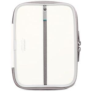 【Kindle(第7世代), Kindle Paperwhite ケース】 ELECOM ZEROSHOCKインナーケース ホワイト