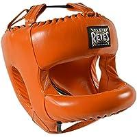 Cleto ReyesプロテクターボクシングムエタイMMAスパーリングヘッド保護Headgear II