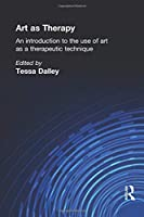 Art as Therapy (Social Science Paperbacks)