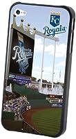 MLB Kansas City Royals Stadium Lenticular iPhone 5Case