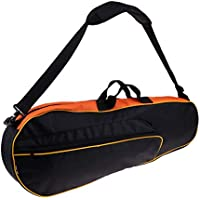 B Baosity バドミントン テニスラケットバッグ シングルショルダー スポーツ