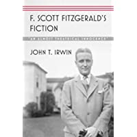 F. Scott Fitzgerald's Fiction (English Edition)
