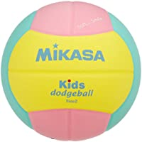 ミカサ(MIKASA) キッズドッジボール2号 SD20