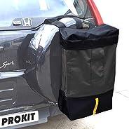 Loadmaster LM50810 Spare Wheel Storage or Rubbish Bin 4WD Backpack
