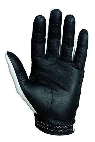 Hirzl Men's Trust Feel Smooth Palm Kangaroo Leather Golf Glove (Right Hand Small) [並行輸入品]