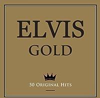 Gold - Elvis Presley - Greatest Hits by Elvis Presley (2011-07-28)