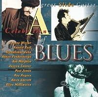 Celebration of Blues: Great Slide Guitar